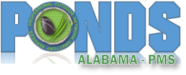 Alabama Pond Maintenance Contractors